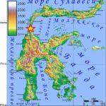 Землетрясение 28 сентября 2018 года в Индонезии